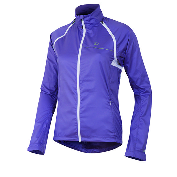 EAN-code: 0703051081751 Brand: PEARL IZUMI Product: JACKET MAAT S BARRIER CONVERT DAMES PAARS (Part-No: 112313034CUS) at cycleXperience.nl
