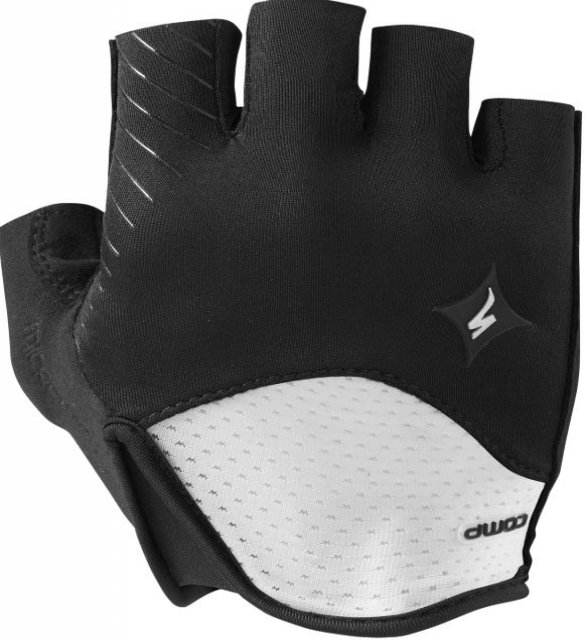 EAN-code: 0719676211527 Brand: SPECIALIZED Product: SL COMP GLOVE SF WMN BLACK/BLACK M (Part-No: 670E-1073) at cycleXperience.nl