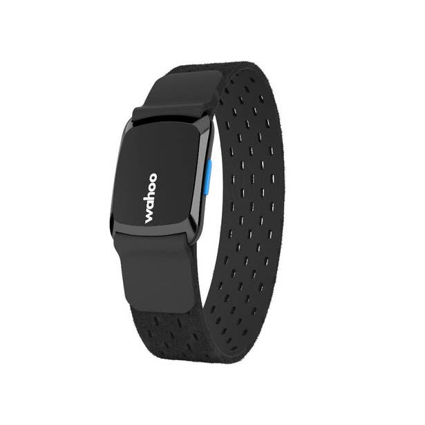 EAN-code: 0853988006454 Brand: WAHOO  Product: TICKR FIT HEART RATE MONITOR ARMBAND at cycleXperience.nl