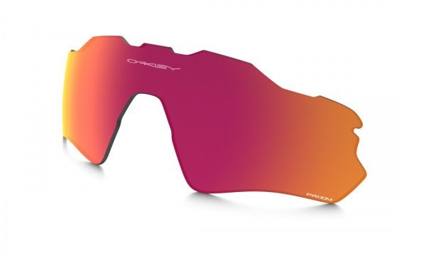 EAN-code: 0888392110329 Brand: OAKLEY Product: LENS RADAR EV PATH PRIZM ROAD (Part-No: 101-116-007) at cycleXperience.nl