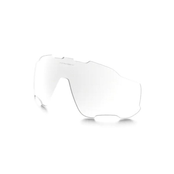EAN-code: 0888392126634 Brand: OAKLEY Product: LENS JAWBREAKER REPLACEMENT KIT CLEAR (Part-No: 101-352-008) at cycleXperience.nl