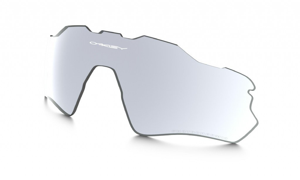 EAN-code: 0888392337283 Brand: OAKLEY Product: LENS RADAR EV PATH PHOTOCHROMIC (Part-No: AOO9208LS-00002038) at cycleXperience.nl