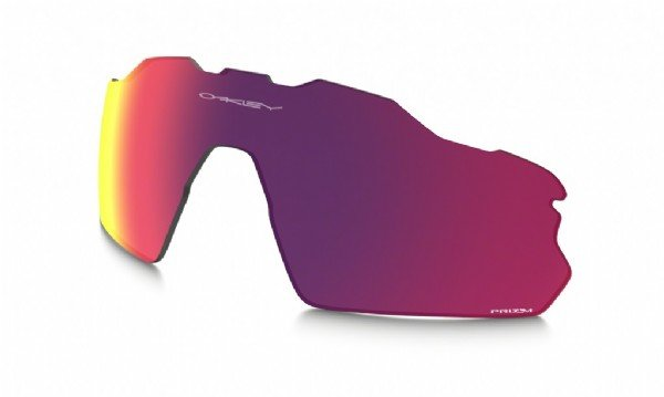 EAN-code: 0888392436054 Brand: OAKLEY Product: LENS RADAR EV ADVANCER ALK PRIZM ROAD (Part-No: AOO9442LS-00000138) at cycleXperience.nl