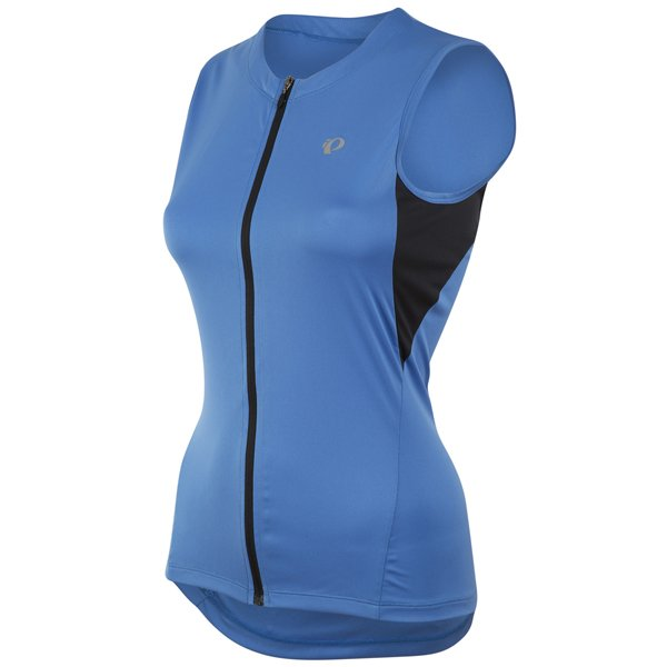 EAN-code: 0888687102596 Brand: PEARL IZUMI Product: SHIRT Z.M. MAAT L SELECT DAMES BLAUW (Part-No: 112215043IHL) at cycleXperience.nl