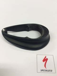 EAN-code: 0888818029891 Brand: SPECIALIZED Product: SPACER BALHOOFD  VENGE VIAS ONDER 17MM MAT ZWART (Part-No: S162500010) at cycleXperience.nl