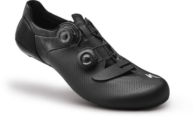 EAN-code: 0888818040551 Brand:  SPECIALIZED  Product: SCHOENEN RACE MAAT 41.5 S-WORKS 6 ZWART (Part-No: 61016-00415) at cycleXperience.nl