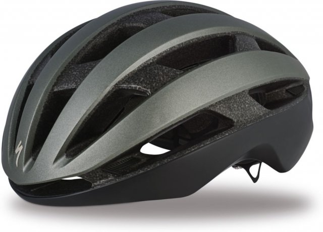 EAN-code: 0888818042685 Brand: SPECIALIZED Product: HELM MAAT S AIRNET OAK GREEN/BLK (Part-No: 60116-1622) at cycleXperience.nl