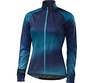 EAN-code: 0888818284689 Brand: SPECIALIZED Product: WINTERJACKET MAAT M ELEMENT 1.0 DAMES TURQOISE (Part-No: 64418-9013) at cycleXperience.nl
