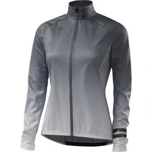 EAN-code: 0888818285150 Brand: SPECIALIZED Product: WINTERJACKET MAAT XL ELEMENT 1.0 DAMES GRIJS (Part-No: 64418-9005) at cycleXperience.nl