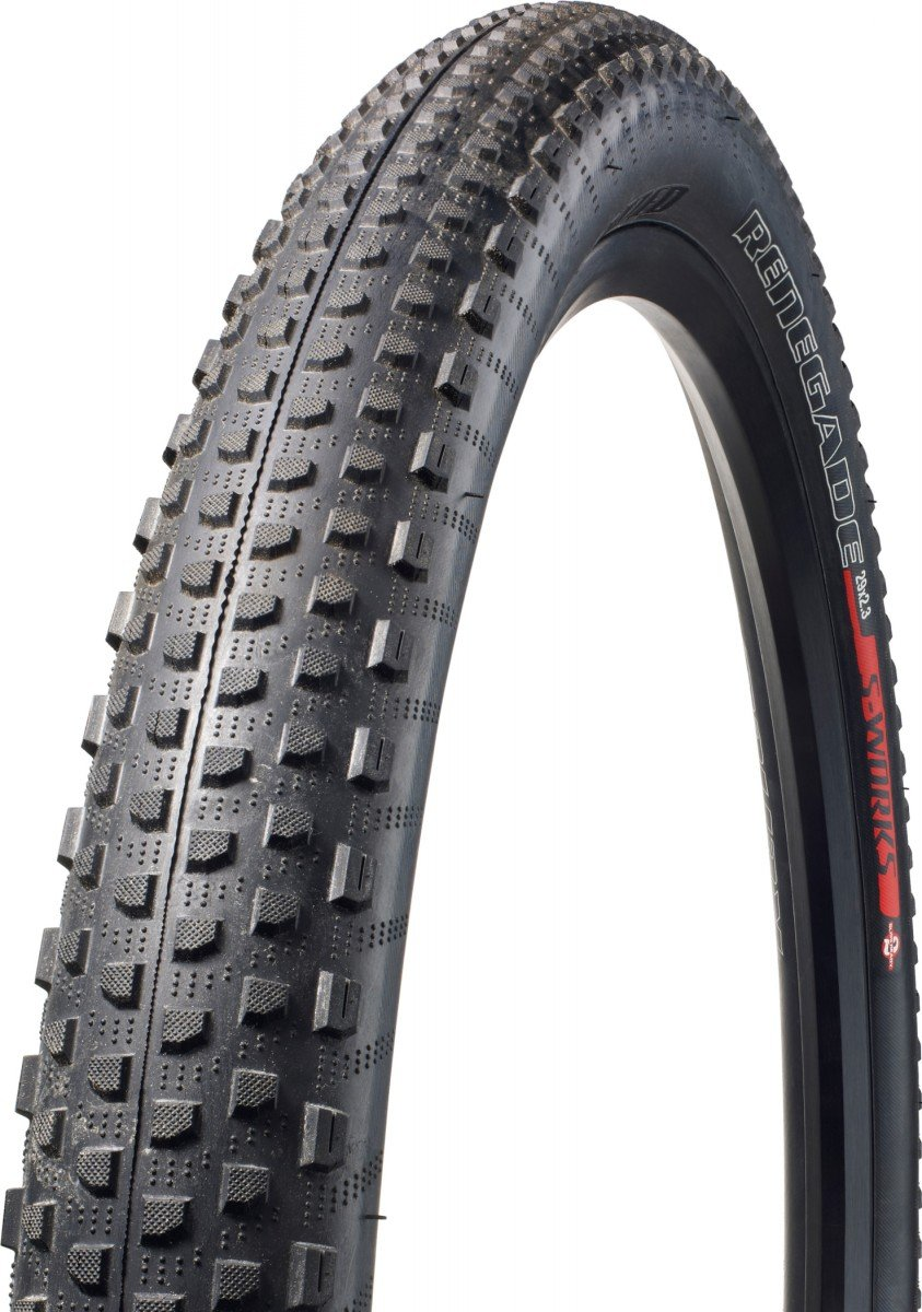 EAN-code: 0888818339259 Brand: SPECIALIZED Product: BUITENBAND MTB 29X2.3 S-WORKS RENEGADE 2BR (Part-No: 01118-6022) at cycleXperience.nl