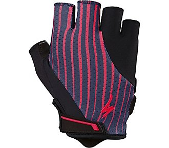 EAN-code: 0888818351886 Brand: SPECIALIZED Product: HANDSCHOEN ZOMER MAAT L BG GEL DAMES ACID ROOD (Part-No: 67018-1114) at cycleXperience.nl