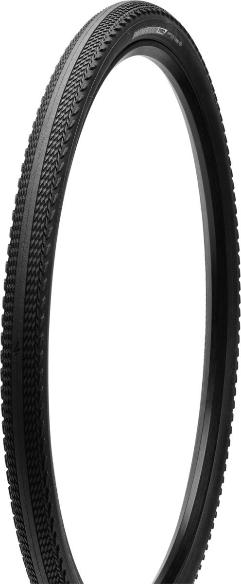 EAN-code: 0888818407156 Brand: SPECIALIZED Product: BUITENBAND GRAVEL 700X38MM PATHFINDER PRO ZWART (Part-No: 00019-4412) at cycleXperience.nl