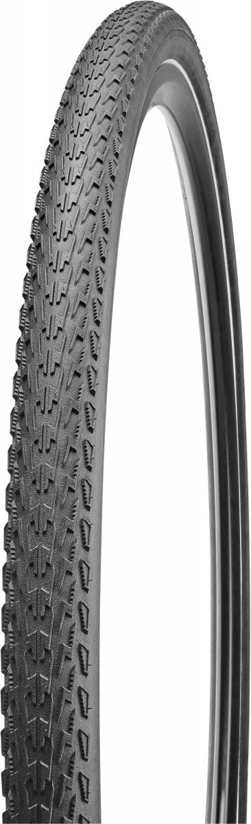 EAN-code: 0888818407224 Brand: SPECIALIZED Product: BUITENBAND GRAVEL 700X42MM TRACER PRO ZWART (Part-No: 00019-4311) at cycleXperience.nl