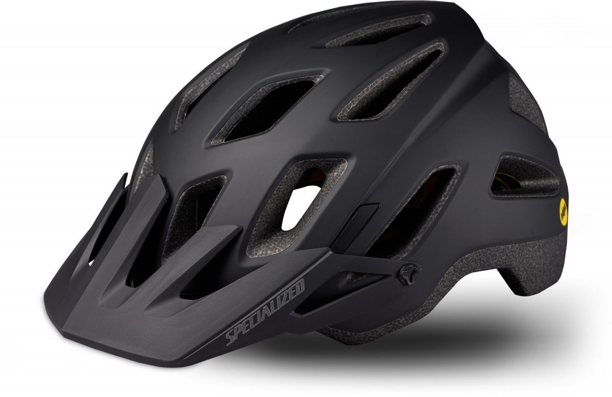 EAN-code: 0888818436163 Brand: SPECIALIZED Product: HELM MAAT M AMBUSH COMP ANGI MIPS ZWART (Part-No: 60219-4313) at cycleXperience.nl