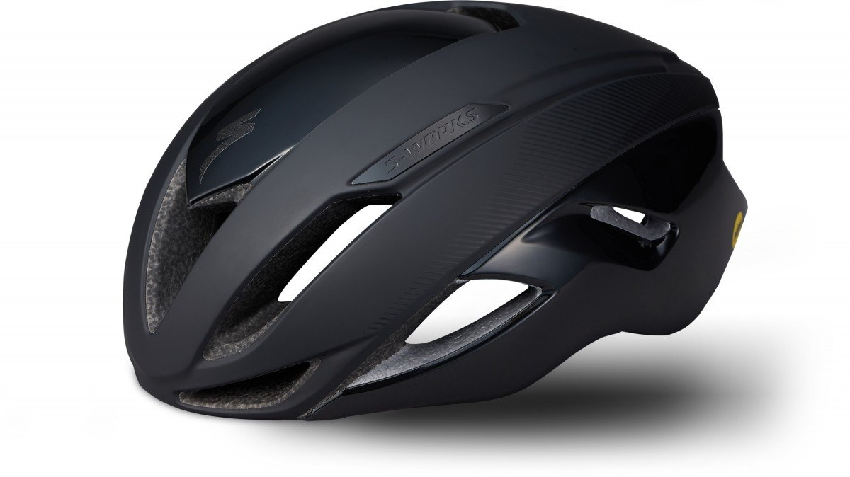 EAN-code: 0888818454914 Brand: SPECIALIZED Product: HELM MAAT S EVADE II ANGI MIPS MAT ZWART (Part-No: 60719-1032) at cycleXperience.nl
