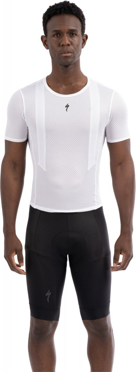 EAN-code: 0888818490646 Brand: SPECIALIZED Product: ONDERSHIRT K.M. MAAT S BASELAYER SL WIT (Part-No: 64119-0612) at cycleXperience.nl