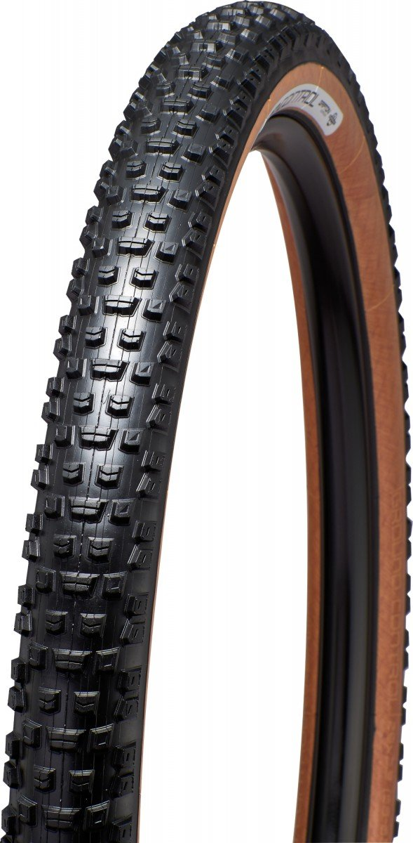 EAN-code: 0888818509942 Brand: SPECIALIZED Product: BUITENBAND MTB 29X2.3 GROUND CONTROL TRANSPARANT SIDEWALL (Part-No: 00120-5022) at cycleXperience.nl