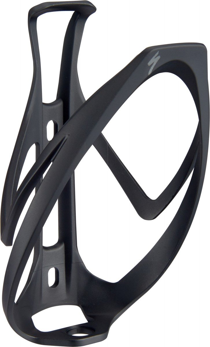 EAN-code: 0888818539116 Brand: SPECIALIZED Product: BIDONHOUDER RIB CAGE II MAT ZWART (Part-No: 43020-1002) at cycleXperience.nl