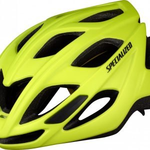 EAN-code: 0888818565337 Brand: SPECIALIZED Product: HELM MAAT S/M CHAMONIX MIPS HYPER (Part-No: 60820-1432) at cycleXperience.nl