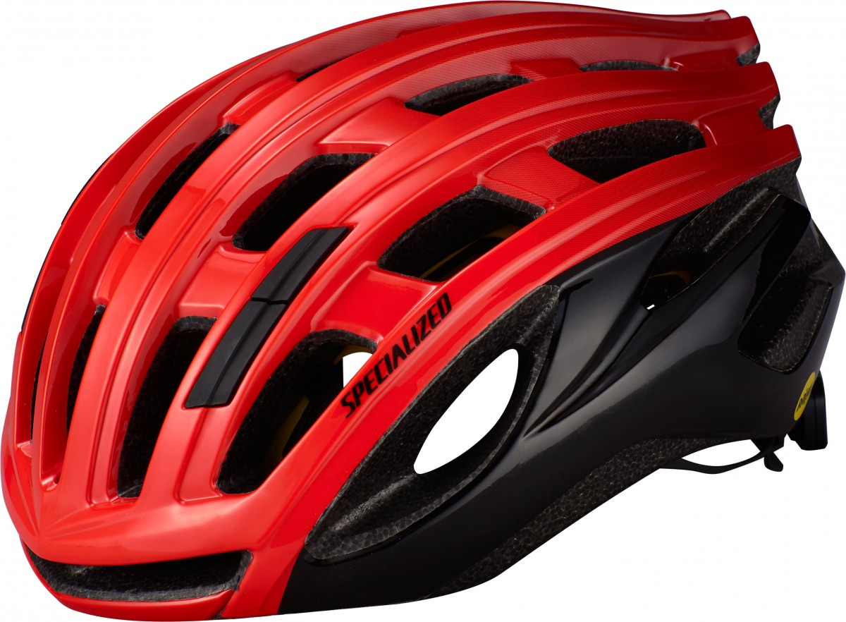 EAN-code: 0888818566334 Brand: SPECIALIZED Product: HELM MAAT M PROPERO 3 ANGI MIPS ROOD/CRIMSON/ZWART (Part-No: 60120-1233) at cycleXperience.nl