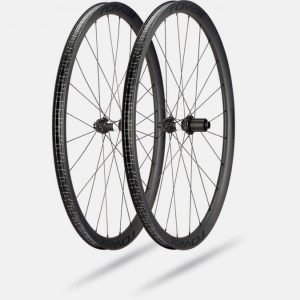 EAN-code: 0888818572151 Brand: SPECIALIZED Product: WIELSET ROVAL TERRA CL SATIN CARBON/ZWART (Part-No: 30020-5200) at cycleXperience.nl