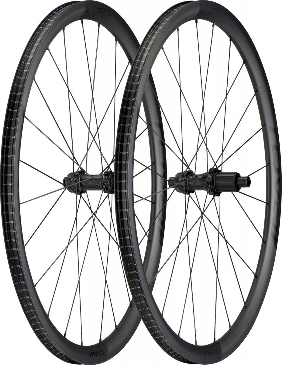 EAN-code: 0888818572229 Brand: SPECIALIZED Product: WIELSET ALPINIST CL DISC CARBON (Part-No: 30021-5000) at cycleXperience.nl