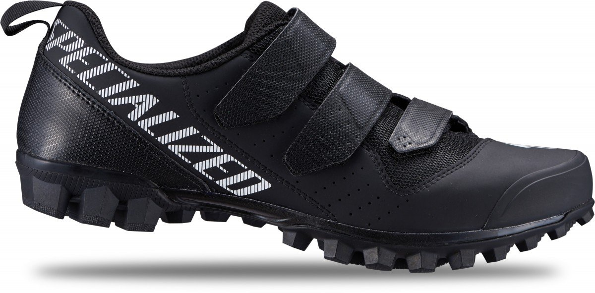 EAN-code: 0888818585496 Brand: SPECIALIZED Product: SCHOENEN MTB MAAT 43 RECON 1.0 ZWART (Part-No: 61520-0143) at cycleXperience.nl