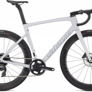 EAN-code: 0888818619306 Product: SPECIALIZED TARMAC SL7 PRO - SRAM FORCE ETAP AXS 1X, ABALONE/SPECTRAFLAIR (Part-No: 94920-1152) at cycleXperience.nl