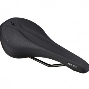 EAN-code: 0888818635993 Brand: SPECIALIZED Product: ZADEL BRIDGE SPORT BLACK 155MM (Part-No: 27120-4205) at cycleXperience.nl