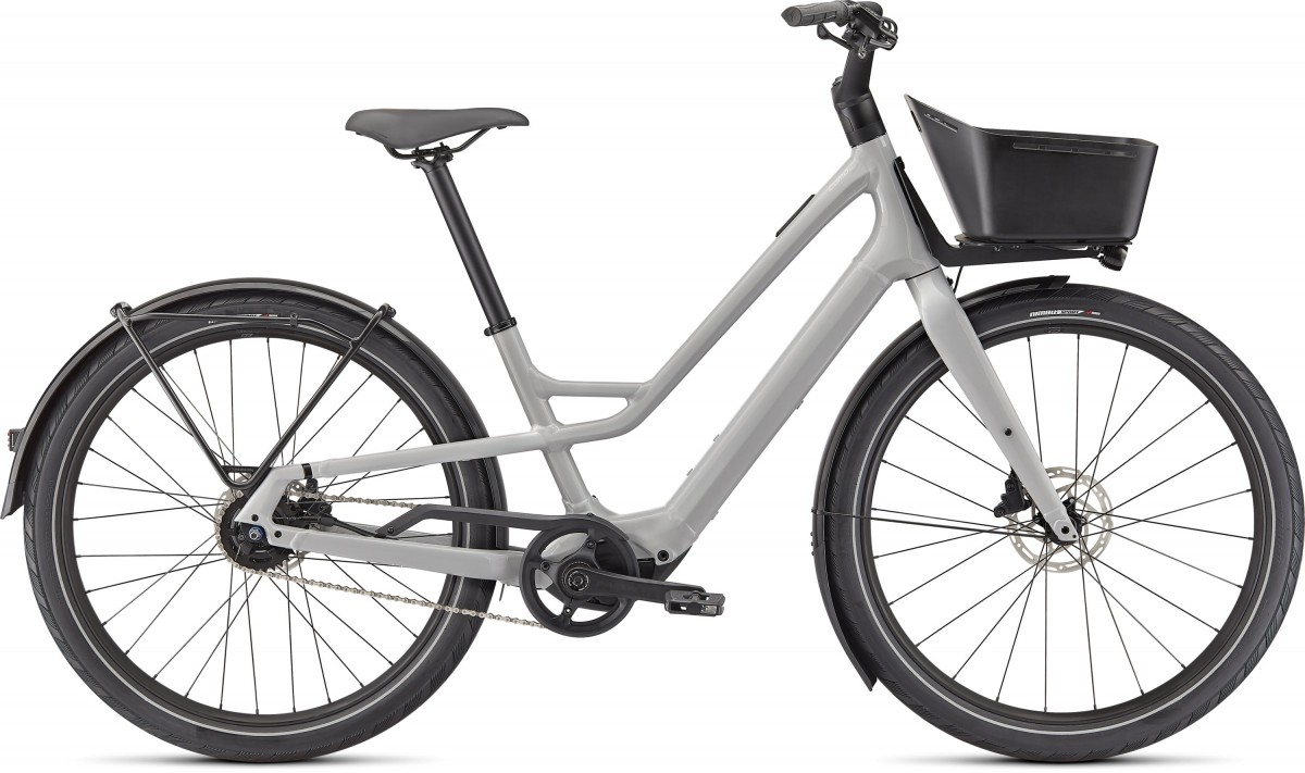 EAN-code: 0888818644131 Product: SPECIALIZED COMO SL 4.0, DOVE GREY / TRANSPARENT (Part-No: 90121-5103) at cycleXperience.nl