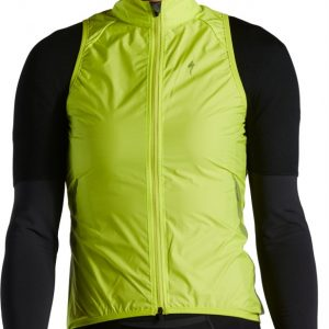 EAN-code: 0888818657537 Brand: SPECIALIZED Product: RACE-SERIES WIND GILET WMN HYPERVIZ M (Part-No: 64421-2303) at cycleXperience.nl