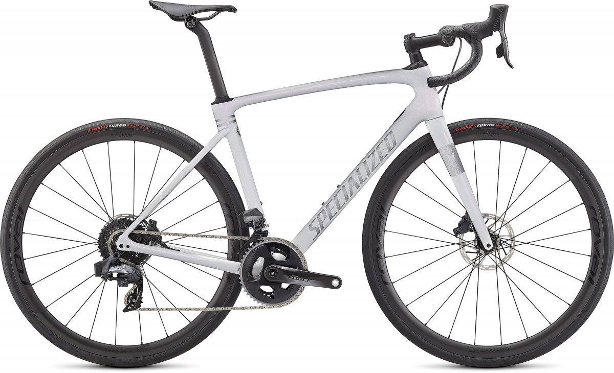 EAN-code: 0888818677108 Product: SPECIALIZED ROUBAIX PRO, ABALONE / SPECTRAFLAIR / FLAKE SILVER (Part-No: 94421-1056) at cycleXperience.nl