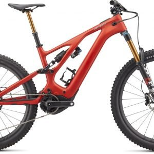 EAN-code: 0888818726981 Product: SPECIALIZED LEVO PRO, SATIN REDWOOD / SMOKE / BLACK (Part-No: 95221-1105) at cycleXperience.nl