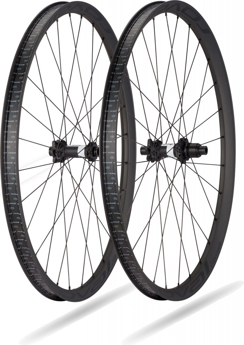 EAN-code: 0888818737475 Brand: SPECIALIZED Product: WIELSET ROVAL CONTROL 29 6B XD SATIN BLACK CARBON (Part-No: 30121-2800) at cycleXperience.nl