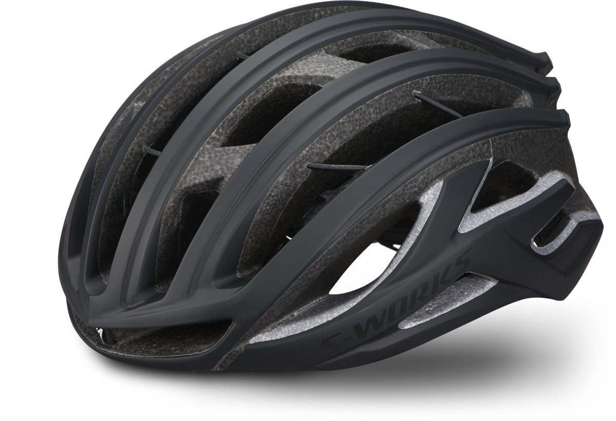 EAN-code: 0888818745401 Brand: SPECIALIZED Product: HELM MAAT M S-WORKS PREVAIL II VENT ANGI MIPS MAT ZWART (Part-No: 60921-1103) at cycleXperience.nl