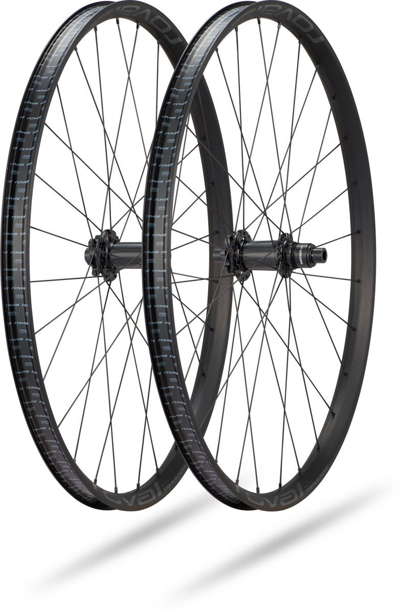 EAN-code: 0888818751846 Brand: SPECIALIZED Product: WIELSET 29ER ROVAL TRAVERSE 6B XD ZWART (Part-No: 30121-8600) at cycleXperience.nl
