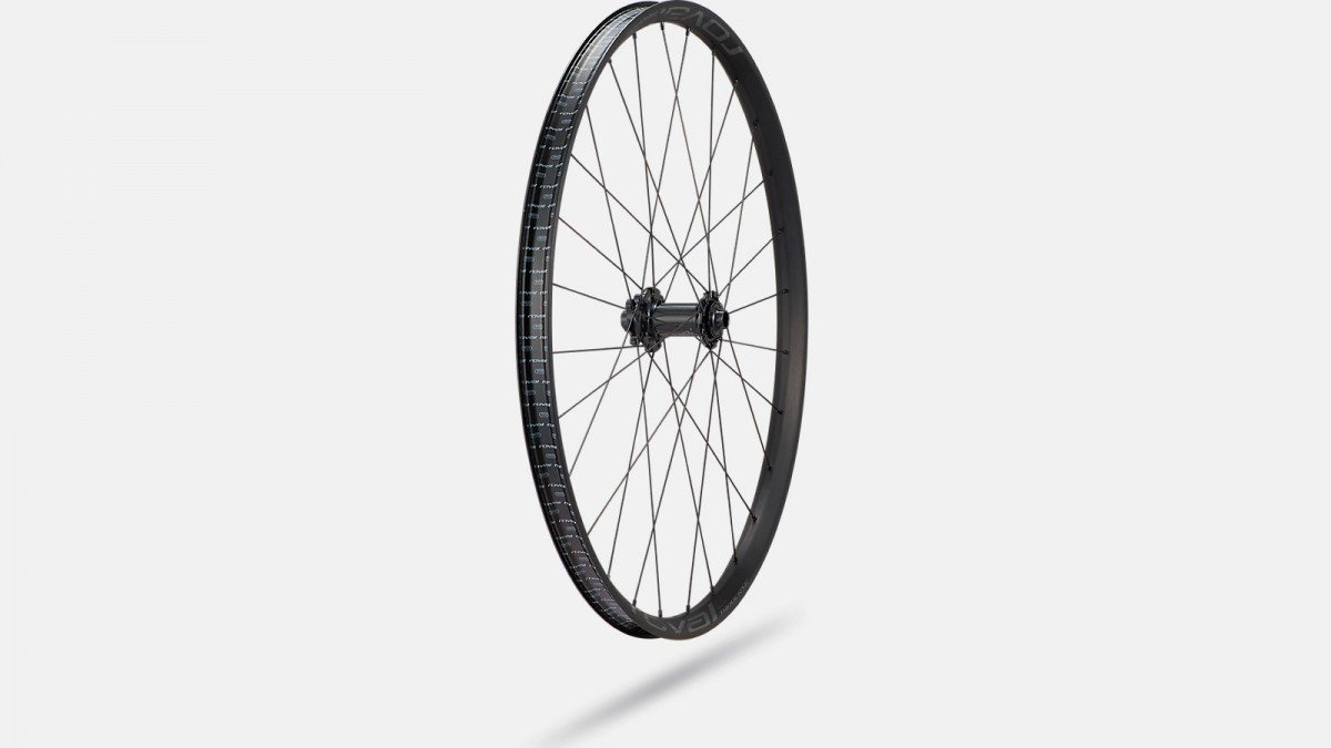 EAN-code: 0888818751891 Brand: SPECIALIZED Product: VOORWIEL 29ER ROVAL TRAVERSE 6B ZWART (Part-No: 30121-8601) at cycleXperience.nl
