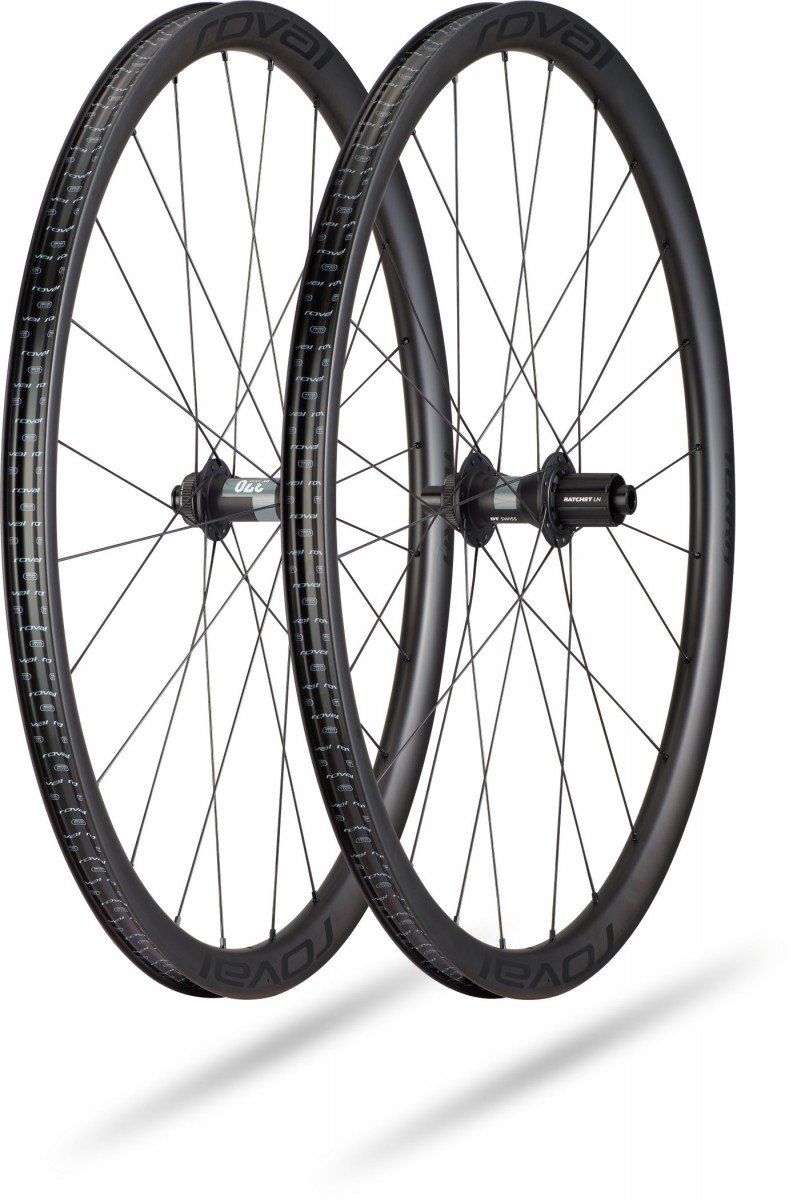 EAN-code: 0888818751907 Brand: SPECIALIZED Product: WIELSET ROVAL TERRA C SATIN CARBON/ZWART (Part-No: 30021-4900) at cycleXperience.nl