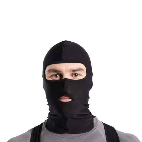 EAN-code: 0888818764747 Brand: SPECIALIZED Product: BALACLAVA ONE SIZE THERMAL ZWART (Part-No: 64822-5600) at cycleXperience.nl
