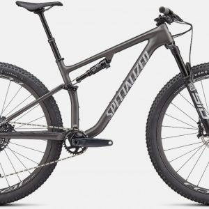 EAN-code: 0888818772582 Product: SPECIALIZED EPIC EVO EXPERT, SATIN SMOKE/ DOVE GREY (Part-No: 94822-3004) at cycleXperience.nl