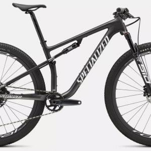 EAN-code: 0888818773237 Product: SPECIALIZED EPIC EXPERT, SATIN CARBON / SMOKE GRAVITY FADE / WHITE (Part-No: 90322-3101) at cycleXperience.nl