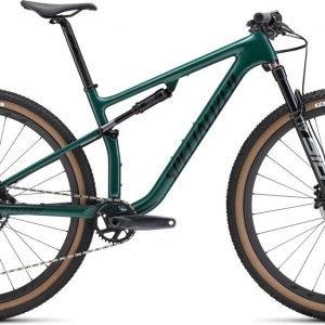 EAN-code: 0888818773541 Product: SPECIALIZED EPIC EXPERT, GLOSS PINE / CHAMELEON EYRIS TINT (25%) / TARMAC B (Part-No: 90322-3003) at cycleXperience.nl