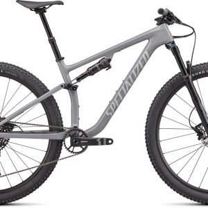 EAN-code: 0888818800094 Product: SPECIALIZED EPIC EVO, GLOSS COOL GREY / DOVE GREY (Part-No: 94822-7205) at cycleXperience.nl