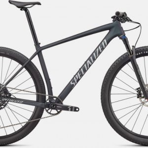 EAN-code: 0888818800162 Product: SPECIALIZED EPIC HT COMP, SATIN CARBON / OIL / FLAKE SILVER (Part-No: 91322-5104) at cycleXperience.nl