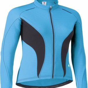 EAN-code: 1000000253054 Brand: SPECIALIZED Product: SHIRT L.M. MAAT M DAMES BLAUW (Part-No: 644-50893) at cycleXperience.nl