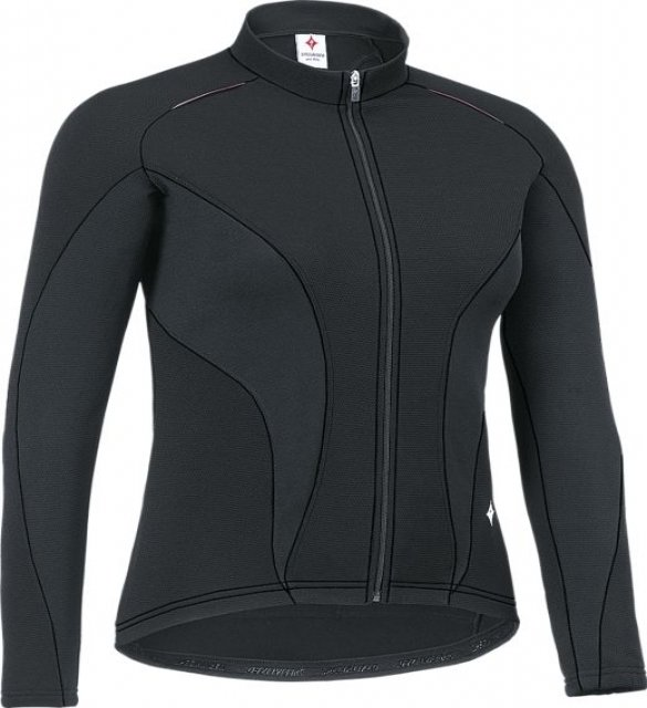 EAN-code: 1000000253184 Brand: SPECIALIZED Product: SHIRT L.M. MAAT XL DAMES ZWART (Part-No: 644-50905) at cycleXperience.nl