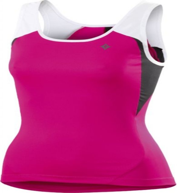 EAN-code: 1000000420807 Brand: SPECIALIZED Product: SHIRT TANGA MAAT S ROUBAIX SPORT DAMES ROZE/WIT (Part-No: 644-63722) at cycleXperience.nl
