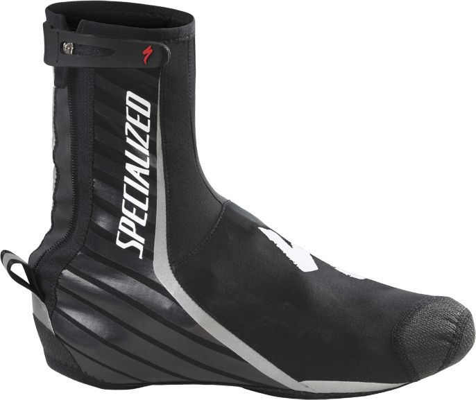 EAN-code: 1000000521771 Product: OVERSCHOEN MAAT M 40/41 SPECIALIZED DEFLECT PRO BLK/SIL (Part-No: 644-67073) at cycleXperience.nl