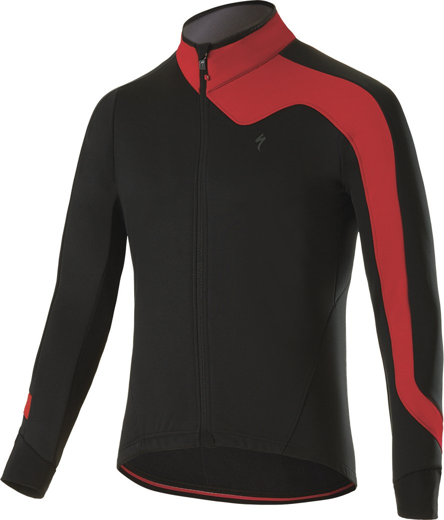 EAN-code: 1000000716450 Brand: SPECIALIZED Product: WINTERJACKET MAAT M ELEMENT ROUBAIX COMP ZWART/ROOD (Part-No: 644-71223) at cycleXperience.nl