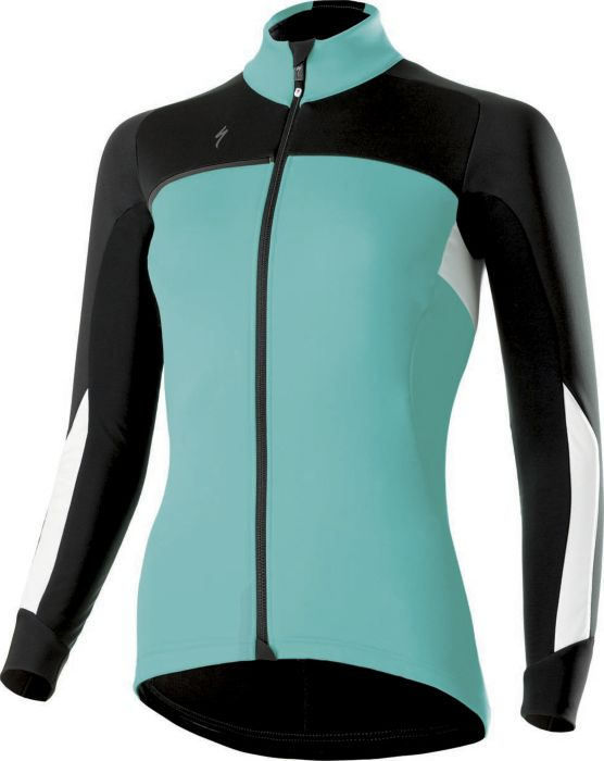 EAN-code: 1000000724813 Brand: SPECIALIZED Product: WINTERJACKET MAAT S ELEMENT ROUBAIX COMP DAMES ZWART/WIT (Part-No: 644-71832) at cycleXperience.nl